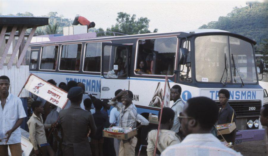 C.I. Dia 0214 Man Bus