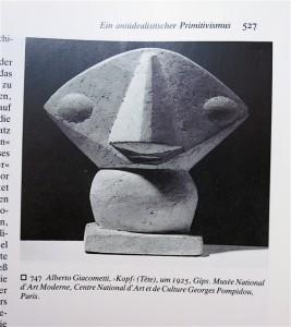Giacometti:Azande