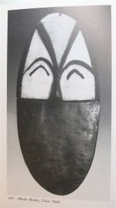 Mbole-Maske