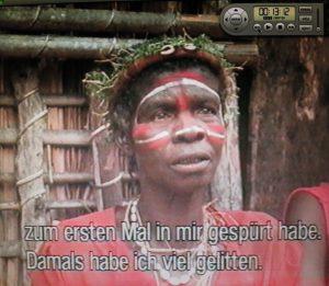 Maama Tseembu, Dewisch 1991