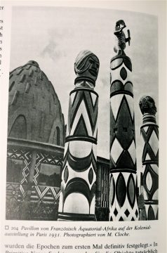 Kuyu-Paris 1931.Rubin-Primitivismus, 1984