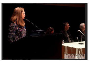 Leslie Bone Symposium FAMSF 2011