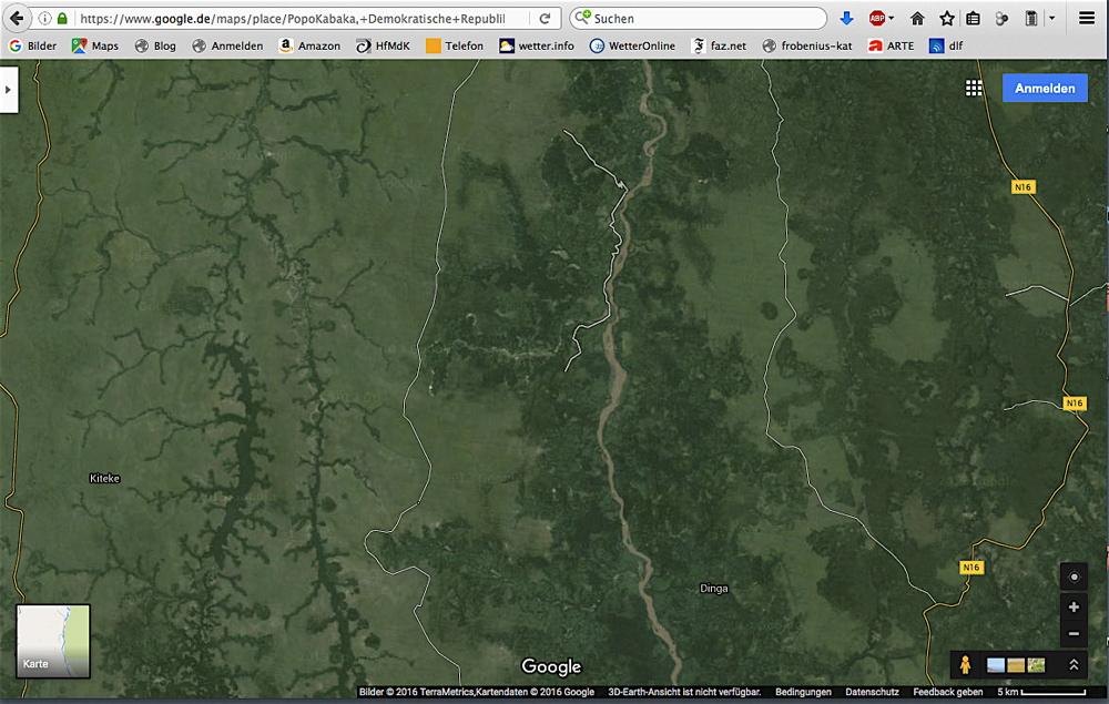 Sektion Lufuna.Landschaft.Google