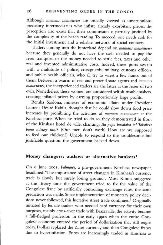 Reinventing Order p.26