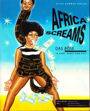 Africa Screams-Titel