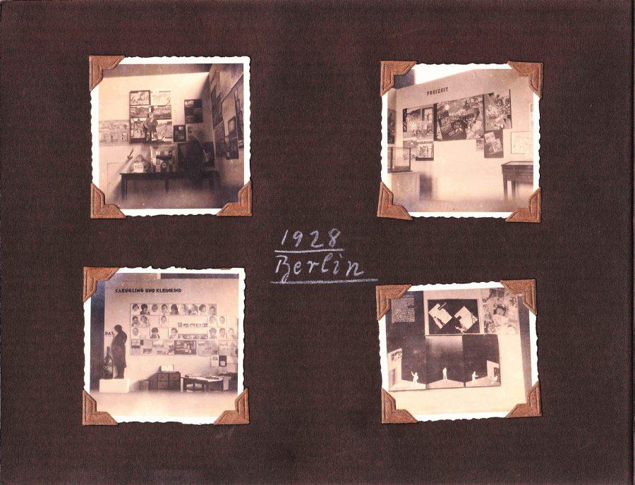 Berlin '1928' Album