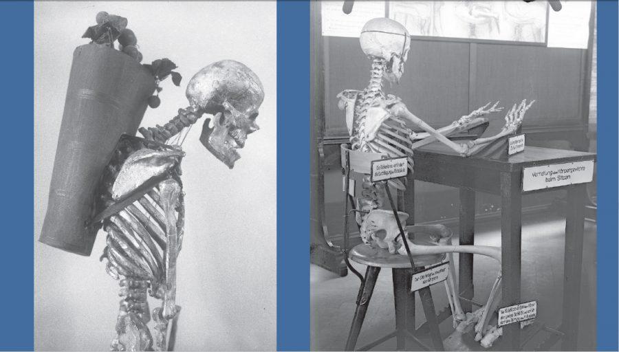 Quelle: Bundesarchiv Koblenz/ Ausstellung Bejach-Haus
