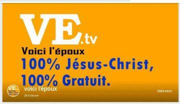 VE.tv Titel