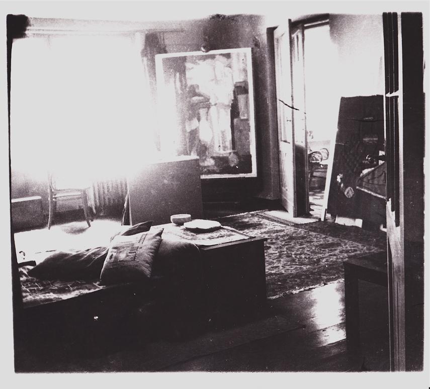 Wiegmann Foto Wohnung 1936