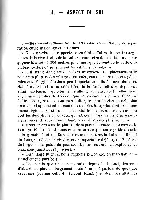 Droogmans 1901 - Lubuzi p.57
