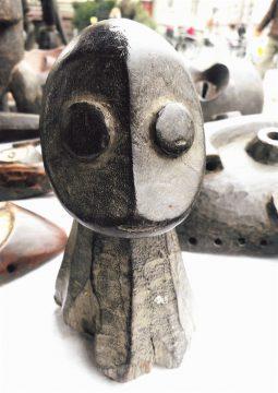 Kalunga Miniatur, etwa 10 cm