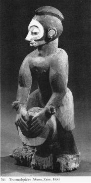 Kerchache-Kunst ... Afrika Ill