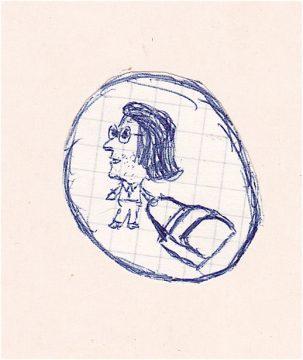 Detlev Scherenschnitt + Karikatur_0003 Kopie