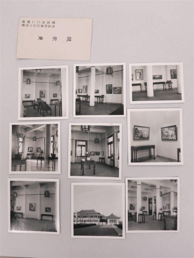 Die Fotos im Stadtarchiv Frankfurt/Main