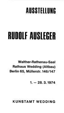 rudolf-ausleger1974-titel