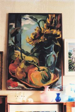 Florians Wohnung Bilder