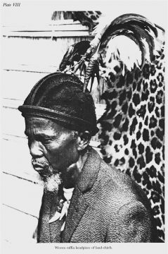 Yaka -Suku, Bourgeois 1985, Tf. VIII