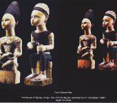Yombe,F.K.Schaedler 1989, Galerie Walu, www.randafricanart.com