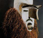 Fang-Maske,Dapper-Rubin p.288, Abb