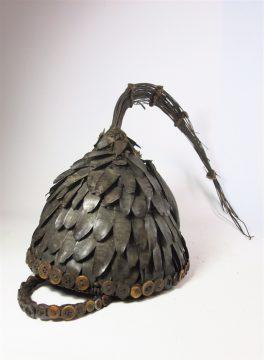 Pangolin - 18-20 cm Durchm., 18 cm Höhe o. Schweif, 308 g