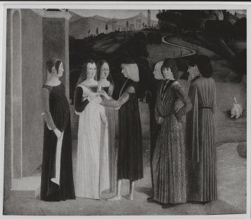 Veronese 1470 (Museumsfoto 1933-34)