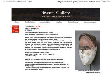 Bwoom-Vuvi