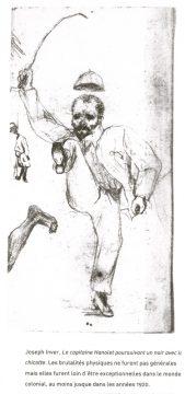 Joseph Inver-Capt. Hanolet ca.1900, La Mémoire du Congo colonial 2005