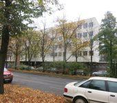Gesundheitshaus am Urban, Urbanstr.24 , 23. Okt.17