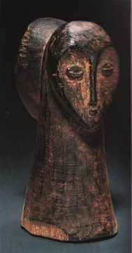 Branly-Lega ill.130 Januskopf 10,6cm