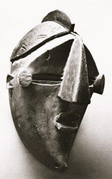 Fagg-Tribes 1965 Balwalwa