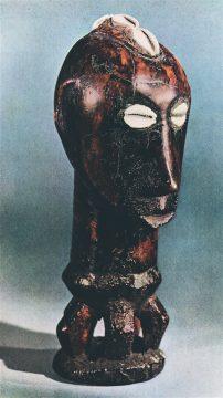 Umbangu-Kunst uit Congo, Tervuren, Tf40 Lega